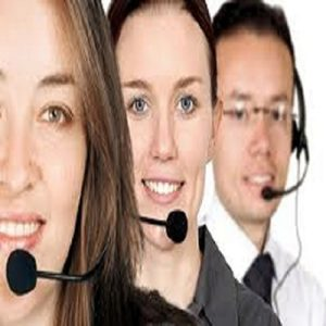 Sales and Customer Service Training for Call Center Agents