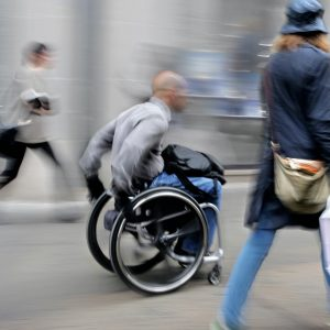 Disability Awareness – Working with People with Disabilities