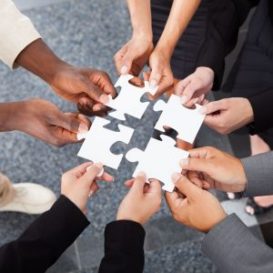 Team Building – Developing High Performance Teams