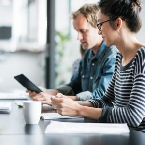 Working Smarter – Using Technology to your Advantage