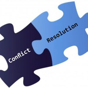 Conflict Resolution – Getting Along In The Workplace