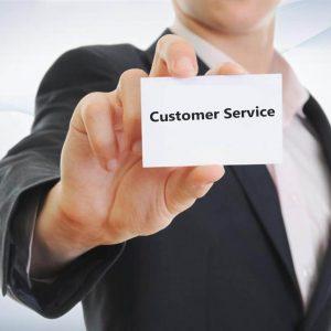 Customer Service Training – Managing Customer Service